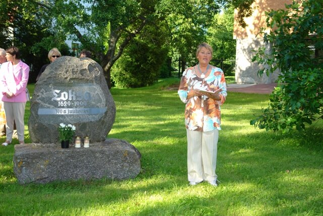 Loksa 380 – matk mööda eestiaegseid kohti